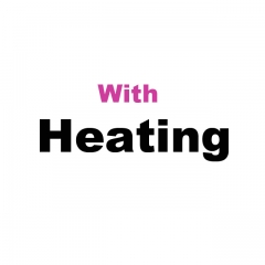 With Heating Function